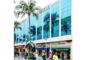Shopping Galeria - Osasco - SP